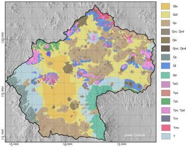 Grass Gis Cartography