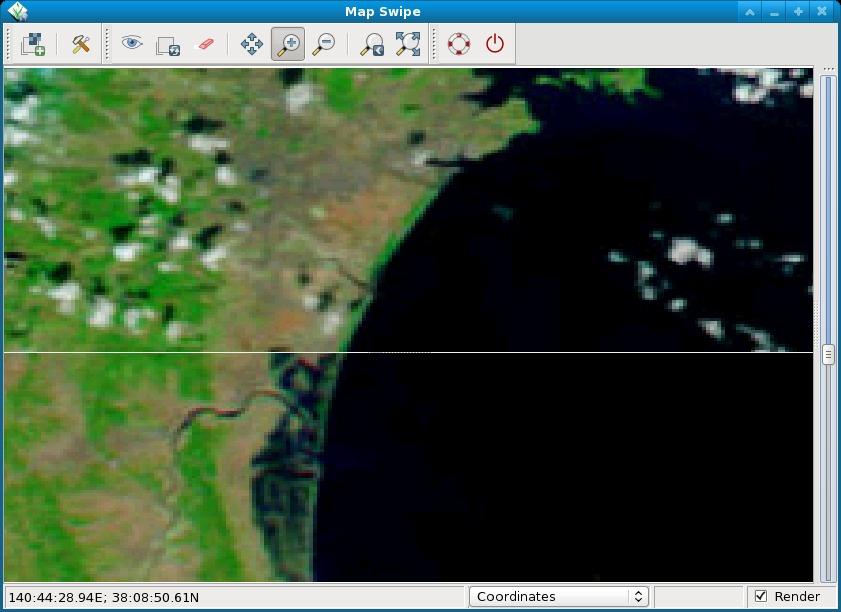 Grass7 mapswipe tsunamijapan2011 sendai