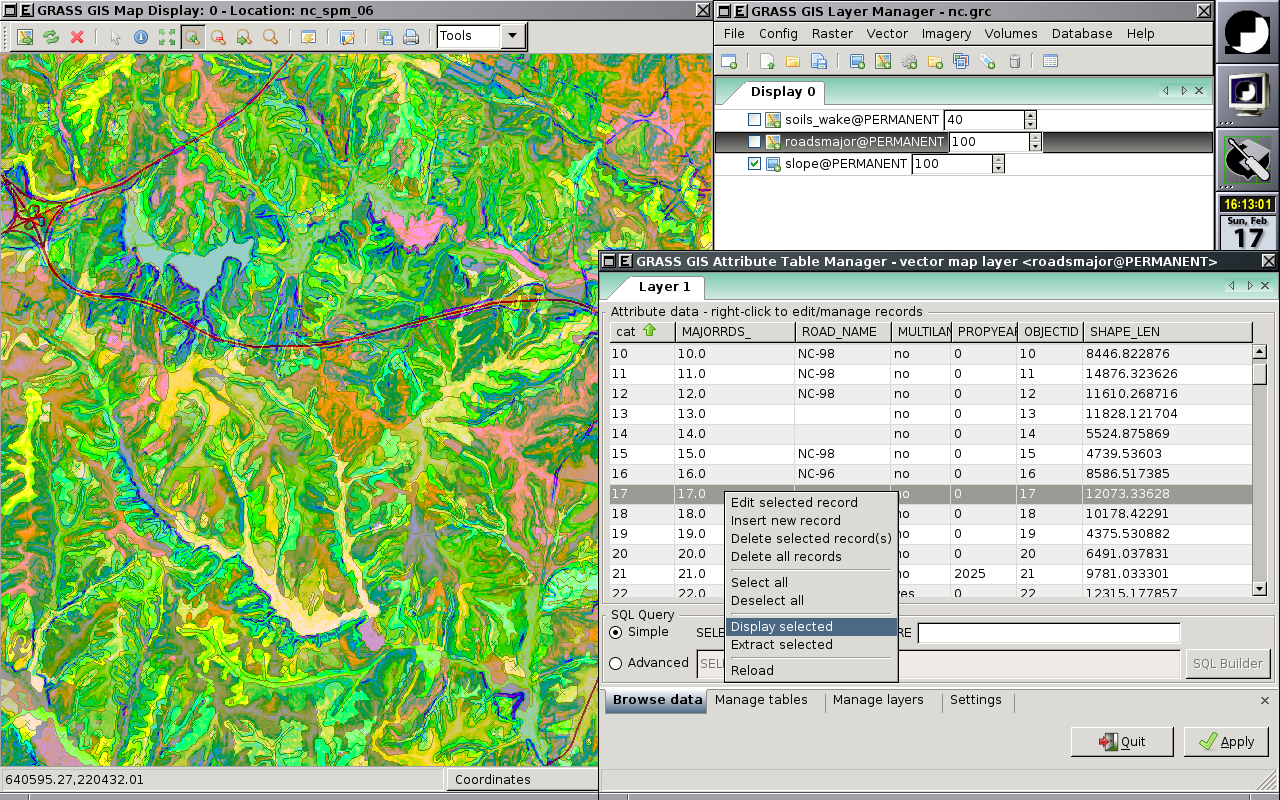 Download Grass Gis 7.2 For Mac