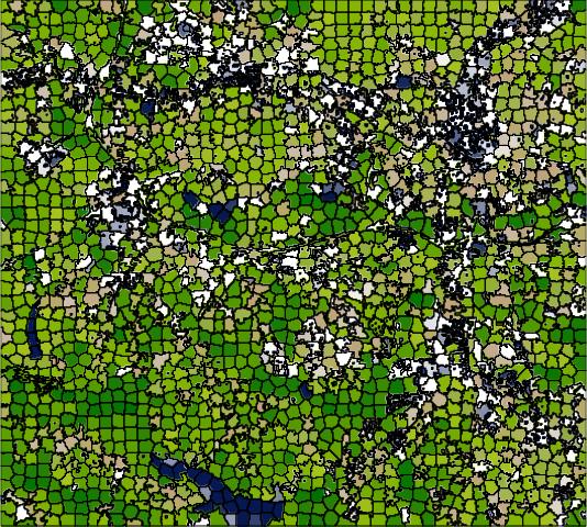 GRASS GIS manual: i superpixels slic
