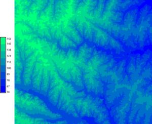 GRASS GIS manual: r colors matplotlib